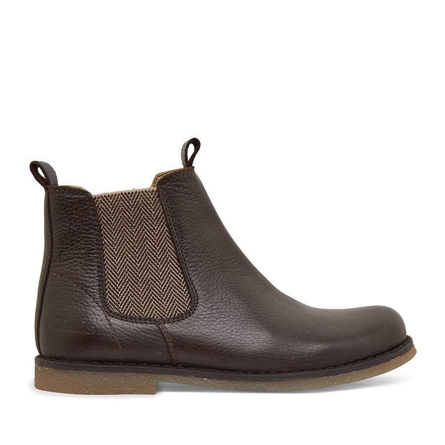Shoewarehouse Campbell Brown