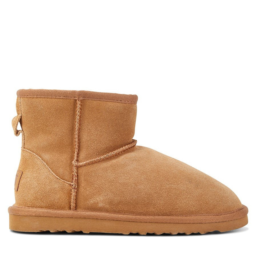 Shoewarehouse Jillaroo Ugg Chestnut