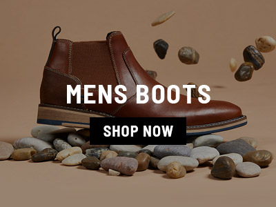 Mens Boots Shop Now