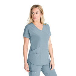 Modern Spa Uniforms For Your Modern Staff Members