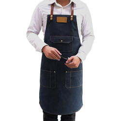Create First Impression with Trendy Denim Aprons in Melbourne