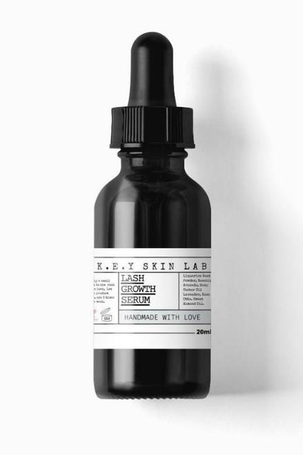 K.E.Y Skin Lab Lash Growth Serum