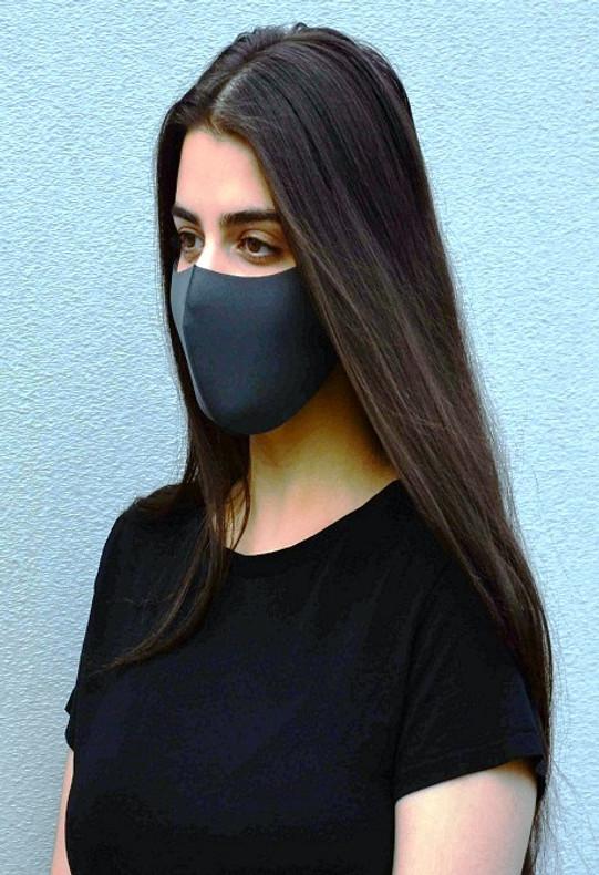 Black Face Mask Melbourne