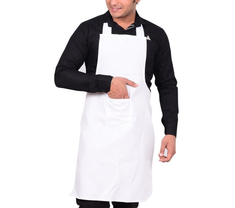 Tryout Different Styles of Café Aprons in Australia