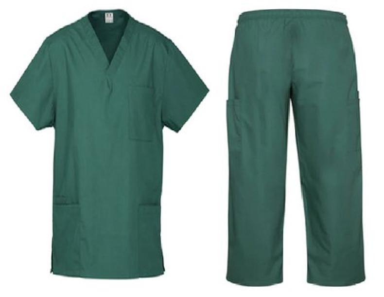 Why Do Nurses Wear Scrubs?