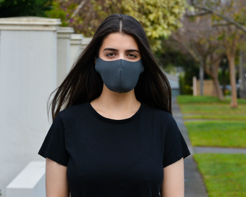 Best Material for Reusable Face Mask and Method to Keep It Clean