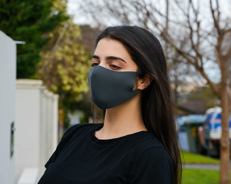 Benefits of Fabric Masks