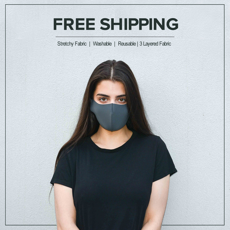Where to Buy Reusable Face Mask in Australia?