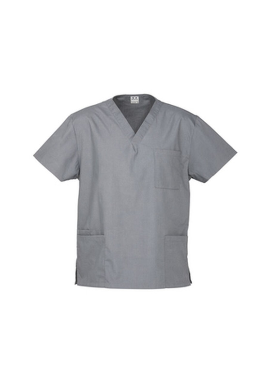 What Do the Different Color of Scrubs Mean?