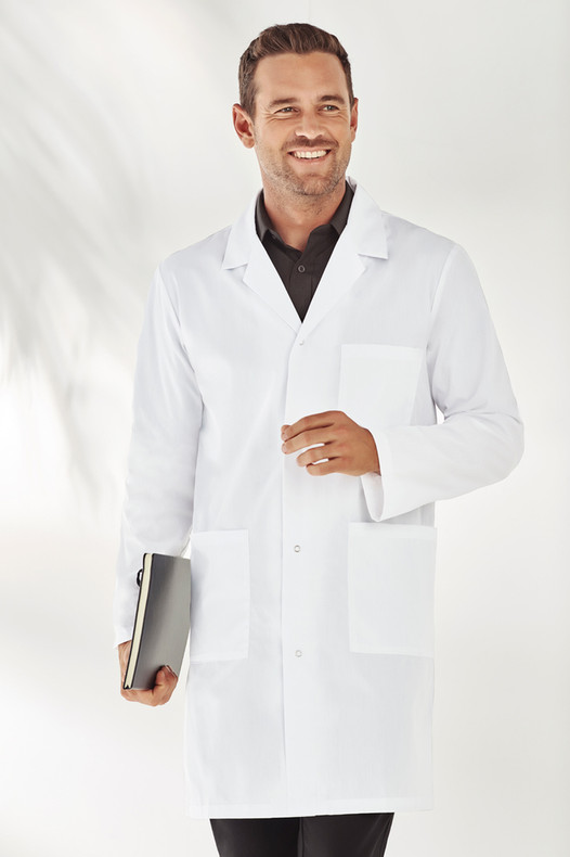 Why Is Wearing And Washing Of The Lab Coat Important?