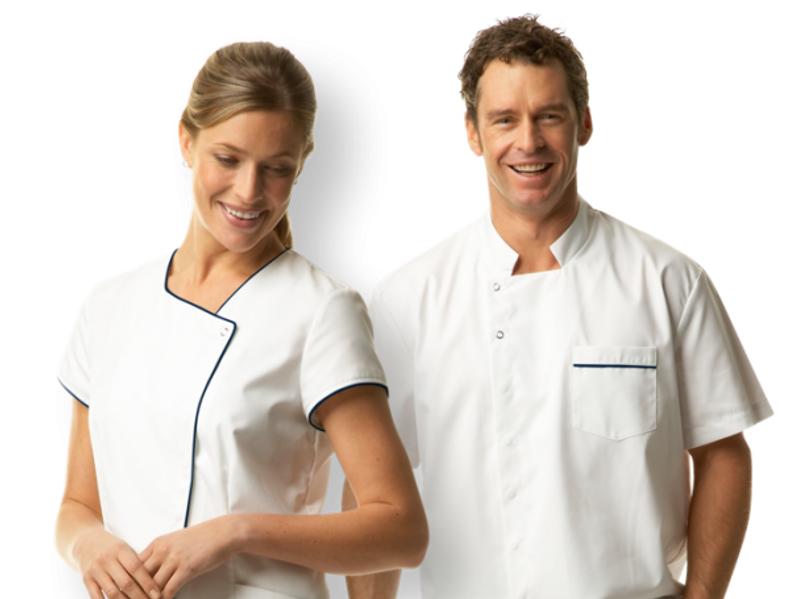 Importance of Fabric for Weaving Pharmacy Uniform