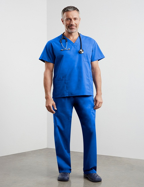Buy Nursing Uniforms in Melbourne with Custom Logo Embroidery