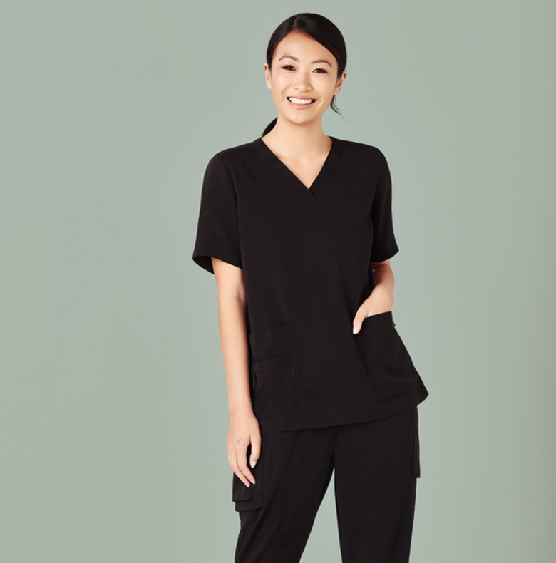 Why It Is Necessary To Wash And Disinfect The Medical Scrubs?