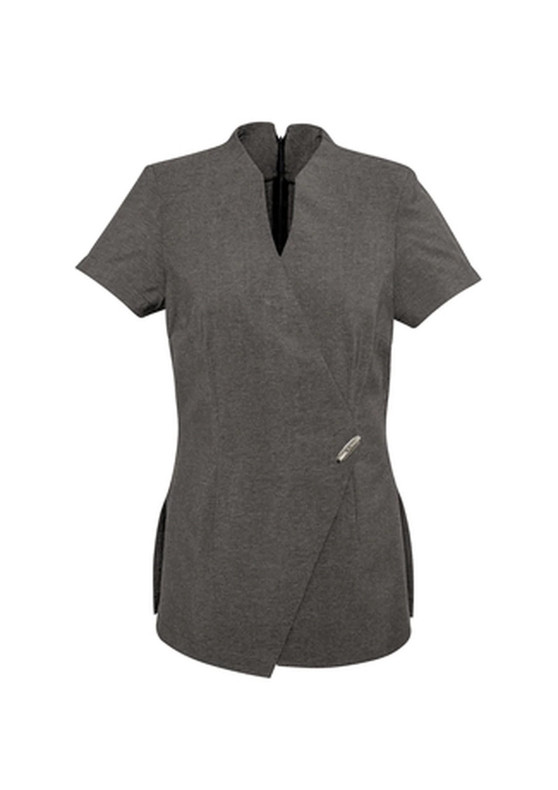 Why One Should Upgrade Their Business Uniform To Modern Salon Tunic?