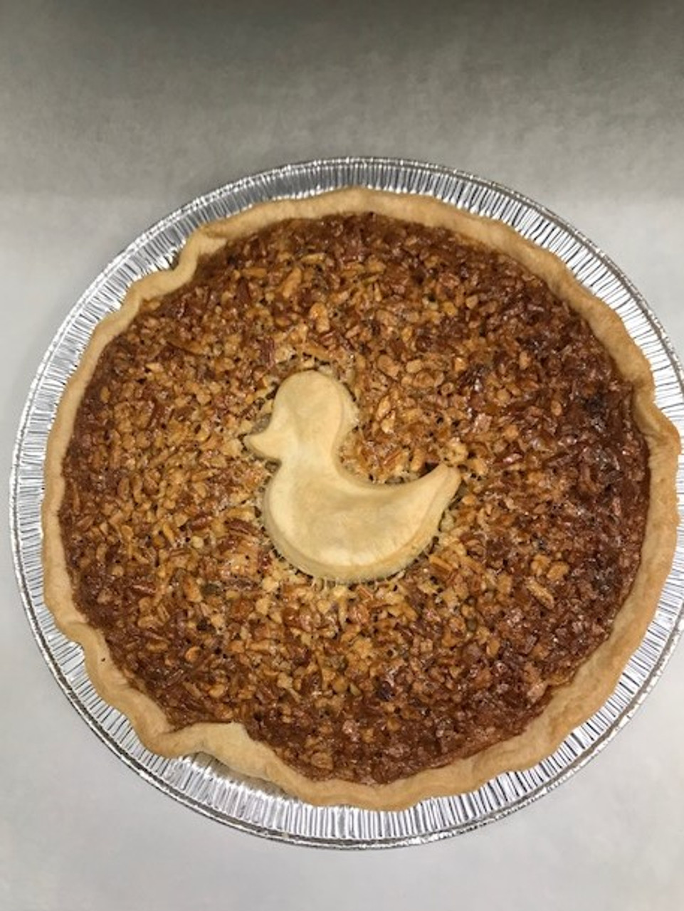 Great Grandma Duck's Pecan Pie for Thanksgiving!!!