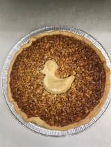 Great Grandma Duck's Pecan Pie for Thanksgiving!!!