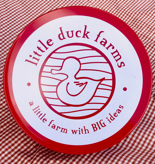Little Duck Tin-large