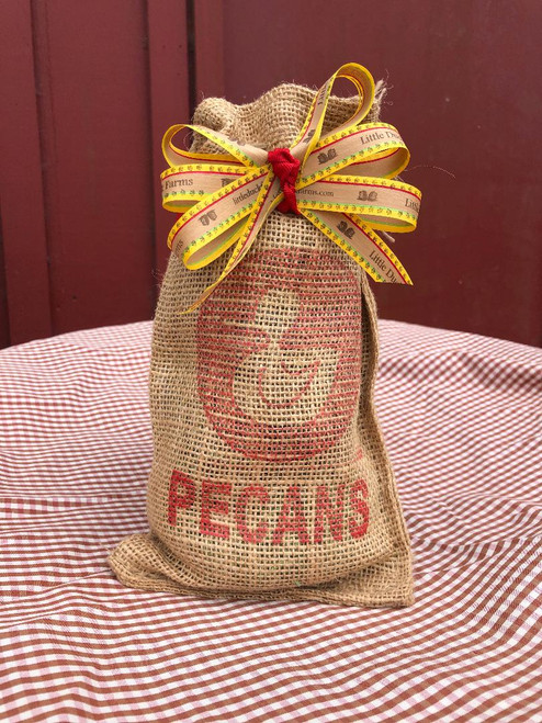 What a great gift!  Yummy Little Duck Pecans!