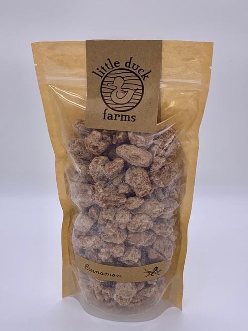 Cinnamon Spiced Pecans 1 lb