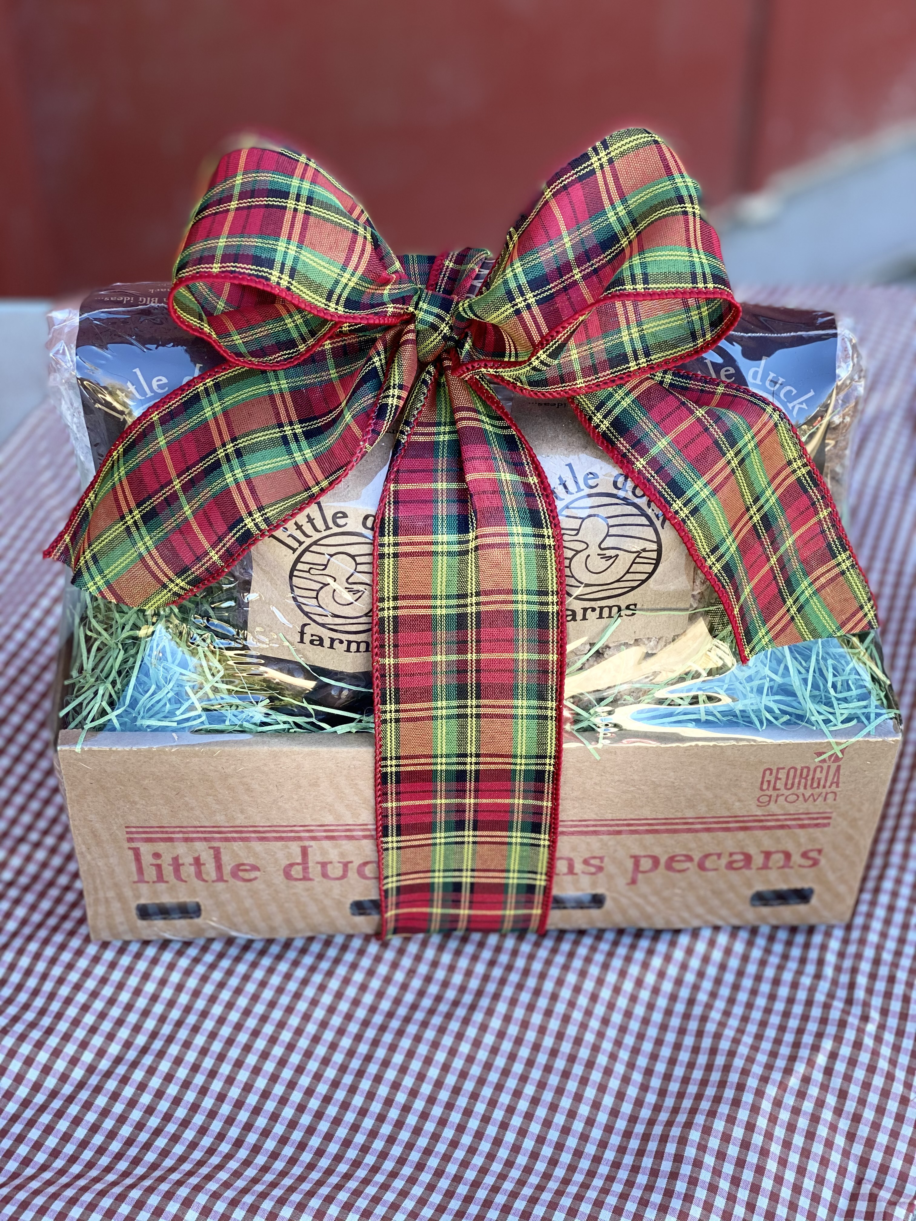 Gift Basket Little Duck Farms