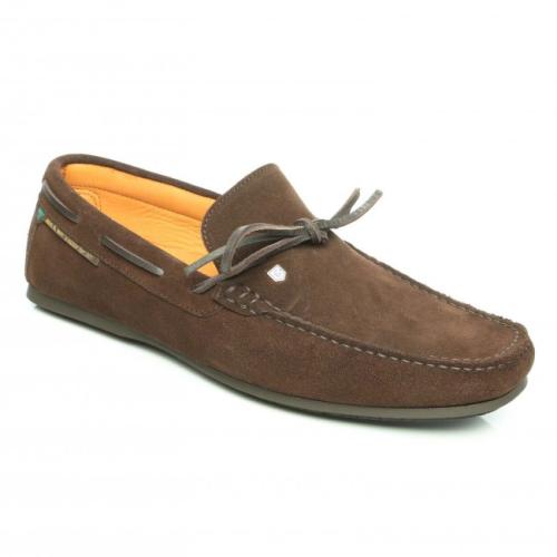 Dubarry Corsica Mens Deck Shoes