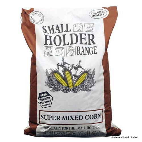 A & P Super Mixed Corn 5KG