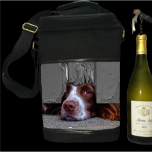 Country Matters  Wine Cooling Bag