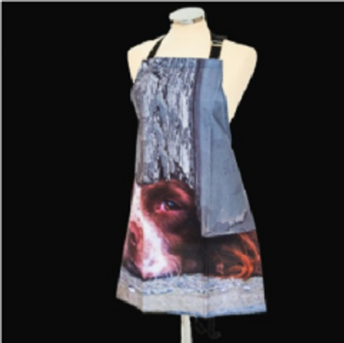 Country Matters Apron