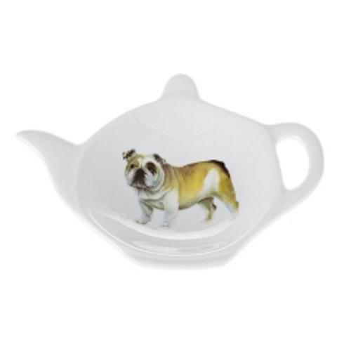 Orchid Designs Teabag Holder