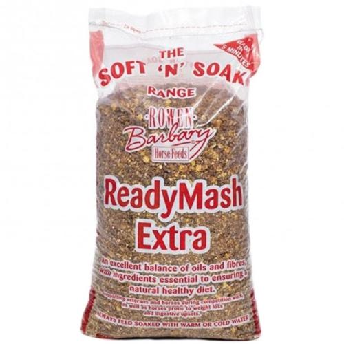 Rowen Barbary ReadyMash Extra