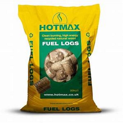 Hotmax Logs 20KG
