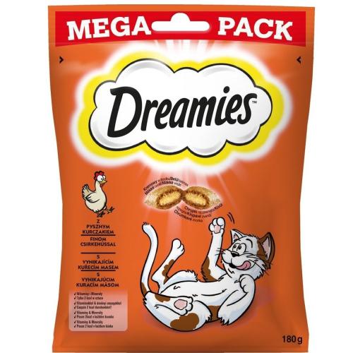 Dreamies Mega Pack