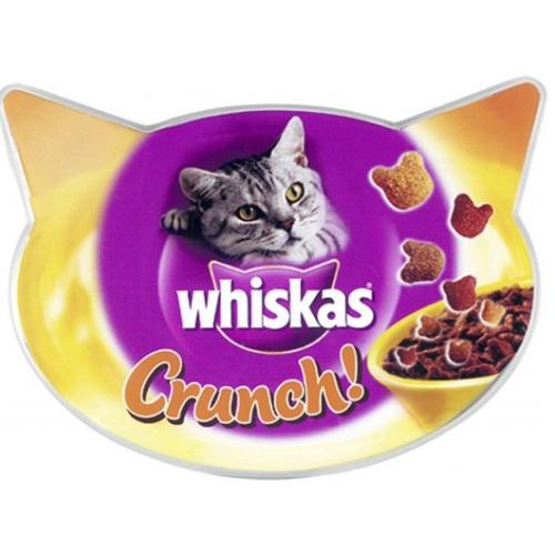 Whiskas C&T Crunch