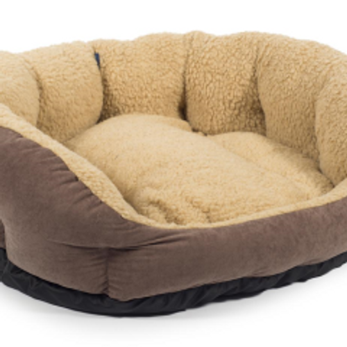 Ancol Luxury Snuggle Pet Bed