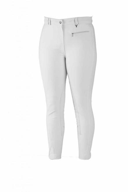 Toggi Isis Ladies Breeches - White