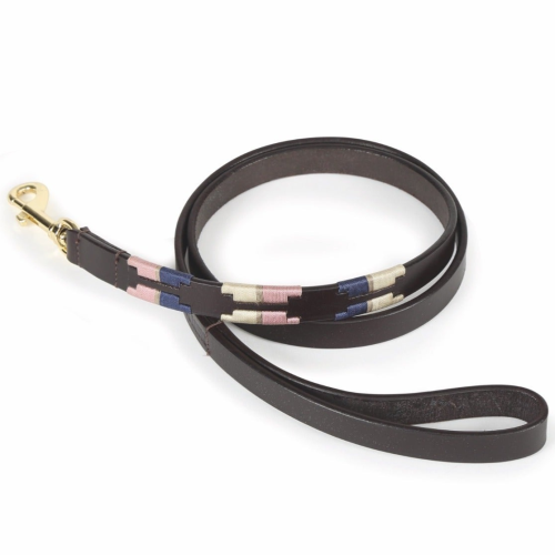 Digby & Fox Drover Polo Dog Lead