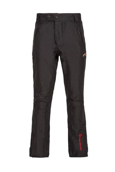 PC Racewear XtroVert Riding Trousers - Black