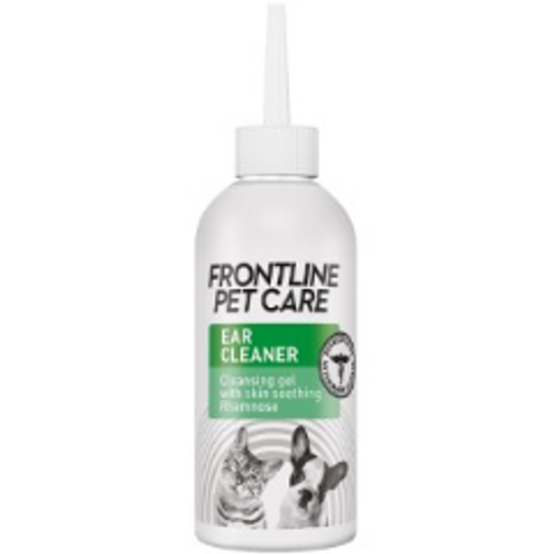 Frontline Ear Cleaner