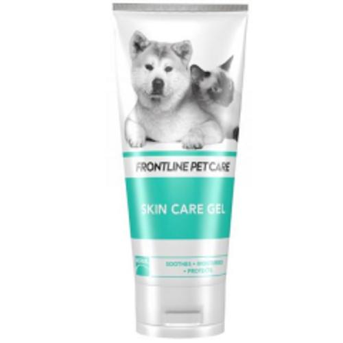 Frontline Skin Care Gel 100ml