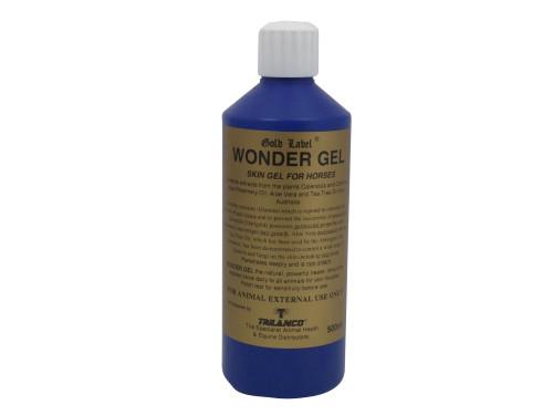 Gold Label Wonder Gel 500ML