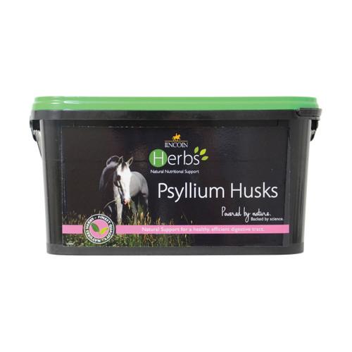 Lincoln Psyllium Husks 1.5kg