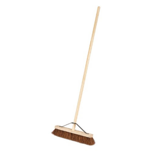 Saddlers Bass Broom