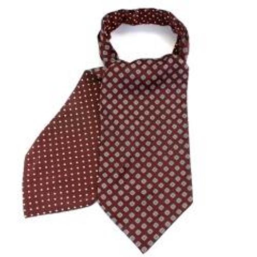 MMandS Reversible Cravat