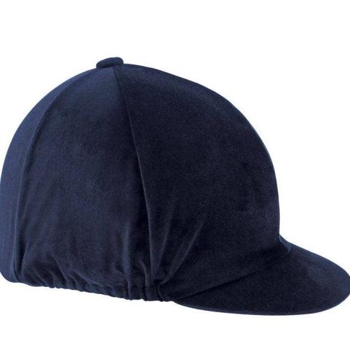 Shires Velvet Hat Cover