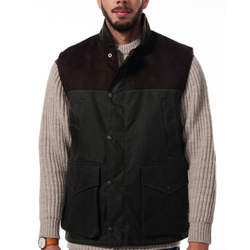 Hunter Outdoor Town & Country Shooting Gilet