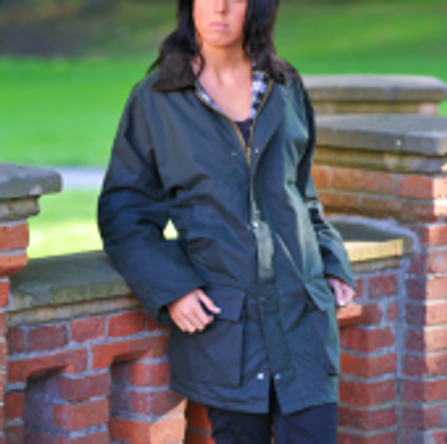 Hunter Outdoors Unisex Town and Country Coat