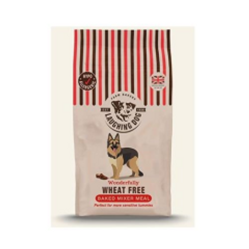 Laughing Dog Wheat Free Baked Mixer Meal 2.5kg