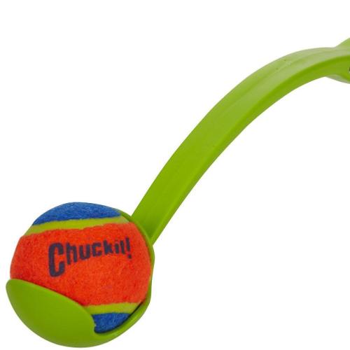 Dog Life Tennis Interactive Exerciser (Ball Thrower)
