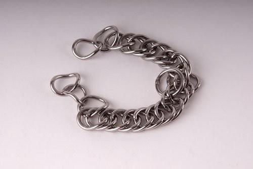 Windsor Curb Chain