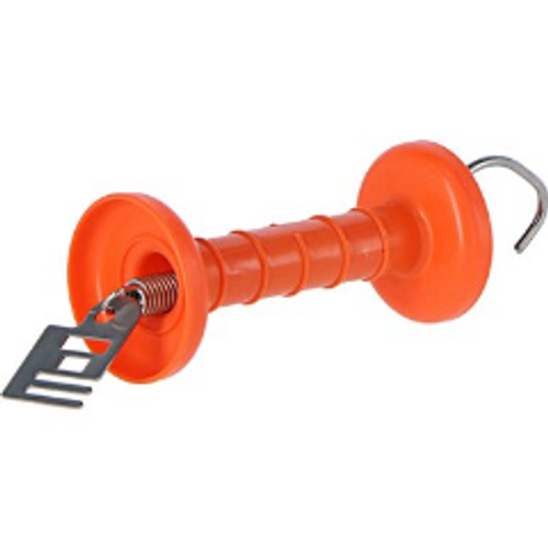 Patura  Orange Handle s/s and Connector Plate for Tape